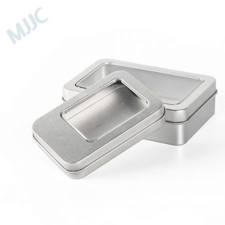 Clay Bar Box made in Stainless Steel