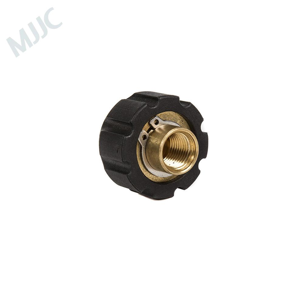 Foam Cannon Connector for general Karcher HD (HDS) Pro with general M22x1.5mm female thread