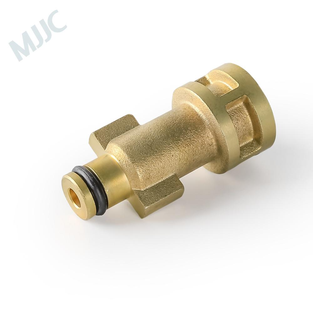 Foam Cannon Connector for old model Bosch Aquatak and Faip
