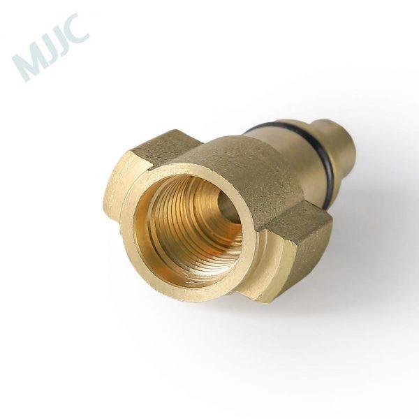 Foam Cannon Connector for Lavor, Parkside, Sterwins, Foreman, Hitachi, Sorokin, Copokin, Hammer, Elitech and Champion