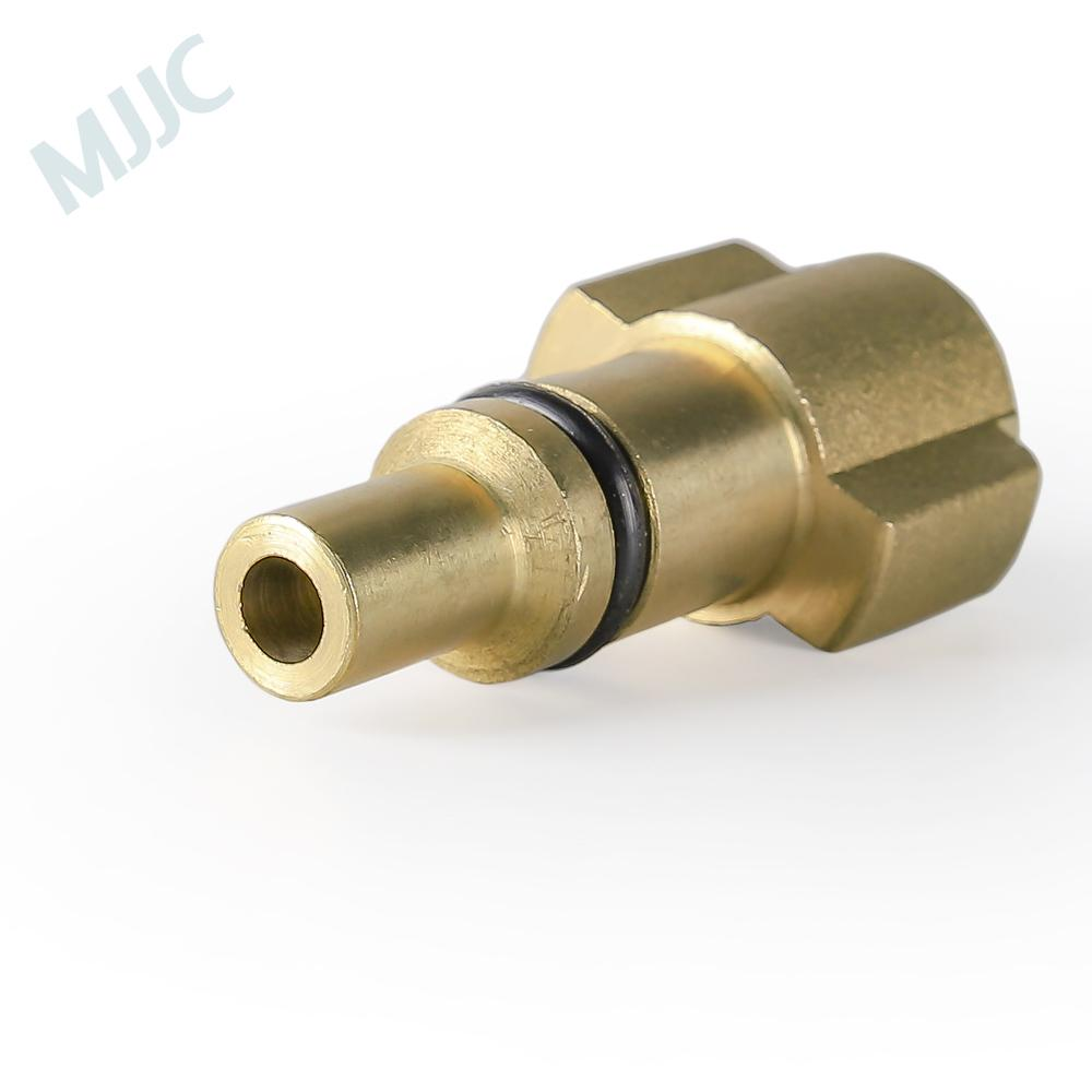 Foam Cannon Connector for Lavor, Parkside, Sterwins, Foreman, Hitachi, Sorokin, Copokin, Hammer, Elitech and Champion