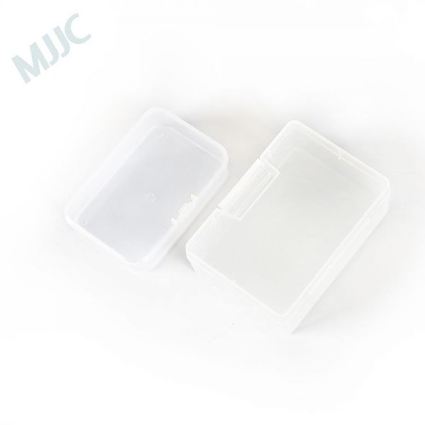 Plastic Case for 200g Clay Bar