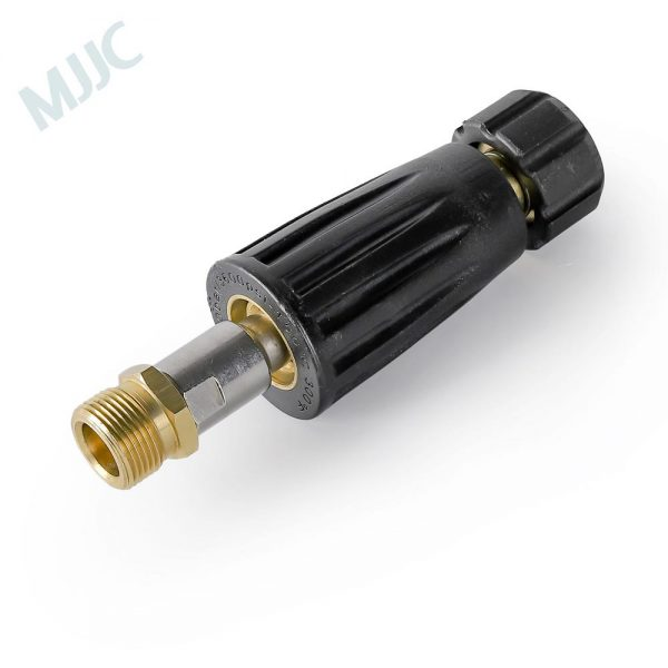 M22 thread Connection to Quick Connection Transformer/Adapter