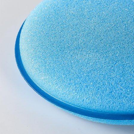 Foam Wax Applicator