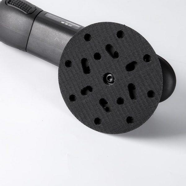 MJJC 15mm and 21mm Adjustable Orbit Dual Action Polisher