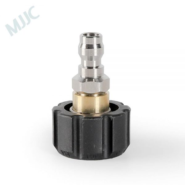 """1/4"""" inch Quick Release Connection for Foam Cannon"""