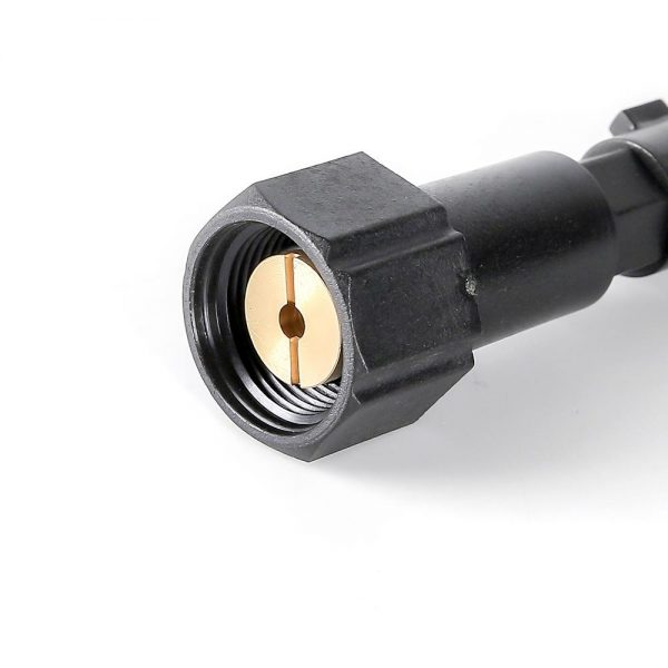 Foam Cannon Adapter for Nilfisk, Kew, Alto, old Stihl pressure washers