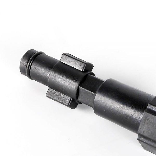 Foam Cannon Connector for new Interskol am 120/1500C, Hitachi, Robinzon, Sturm, Taxas