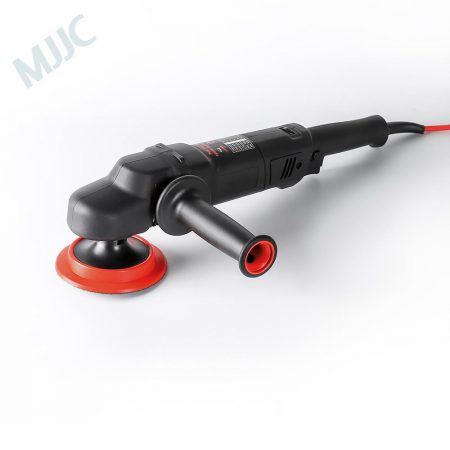 MJJC Rotary Polisher 1000w Power with M14 Thread Lower Speed 400-2300RPM