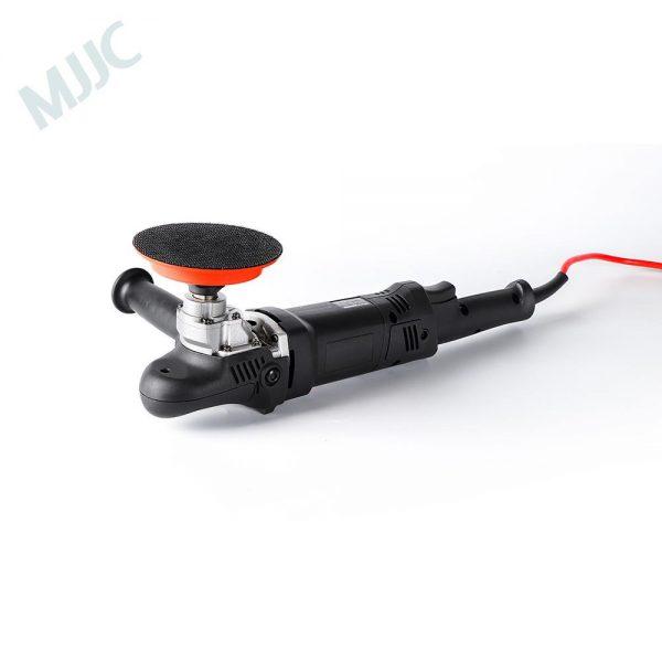 MJJC Rotary Polisher 1000w Power with M14 Thread Higher Speed 1000-3000RPM