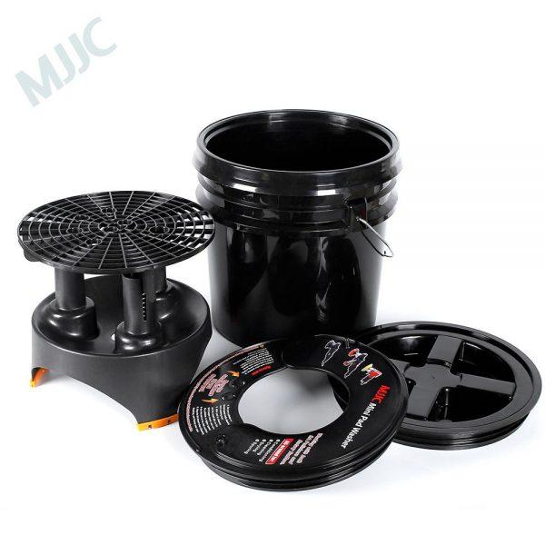 MJJC Mini Pad Washer