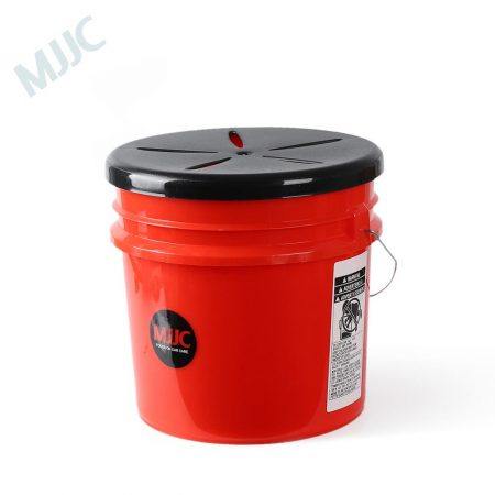 MJJC Seat Lid for Detailing Bucket