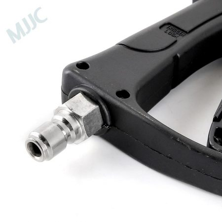 High Pressure Trigger Gun with 1/4″ quick connection Inlet