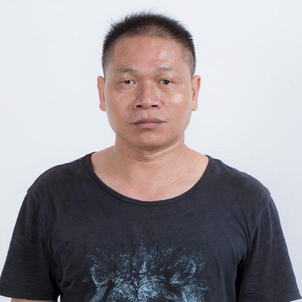 Liu Chun Mao