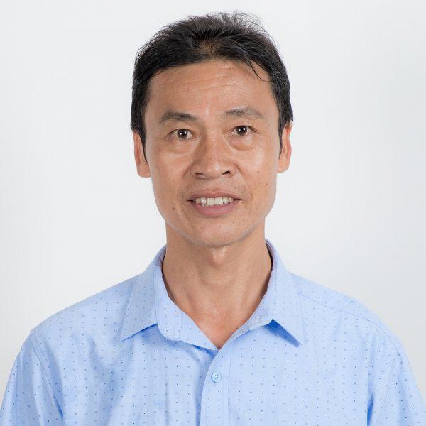Ao Lin Hui