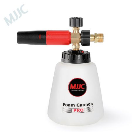 Foam Cannon Pro with M22x1.5 Male Thread