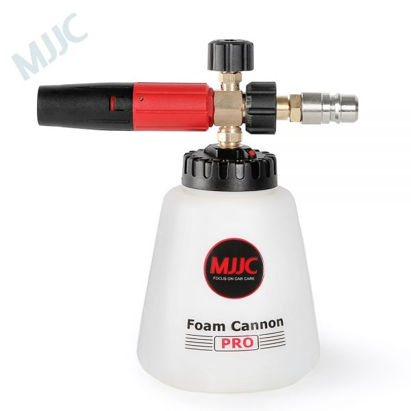 Foam Cannon Pro for Italy PA Brand Pressure Washers