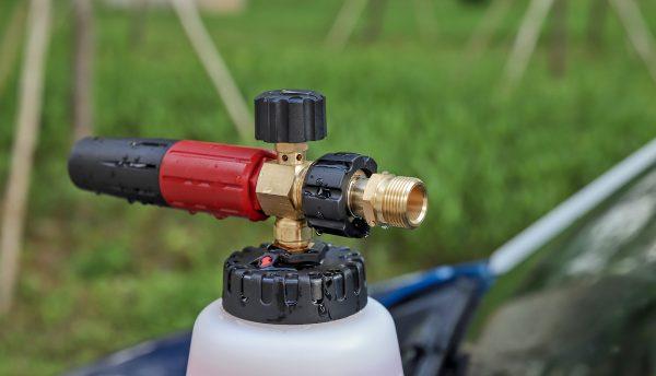 foam cannon pro adapter m22x1.5mm male thread