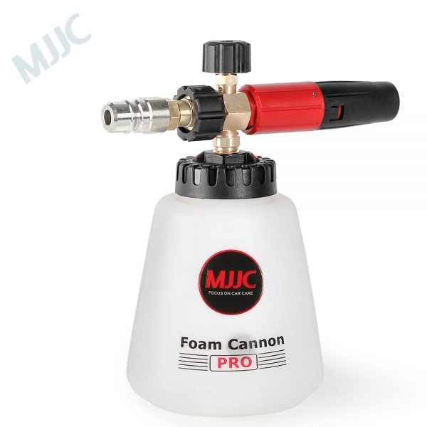 foam cannon pro adapter for PA brand