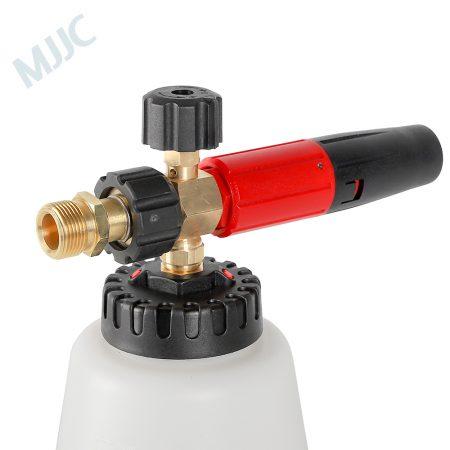 Foam Cannon Pro with M22x1.5 Male Thread