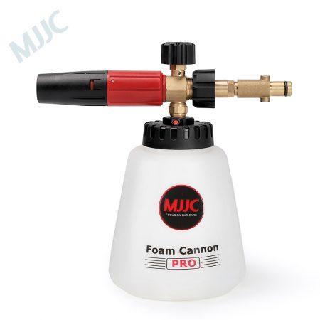 Foam Cannon Pro for Nilfisk, Gerni, Stihl Pressure Washers